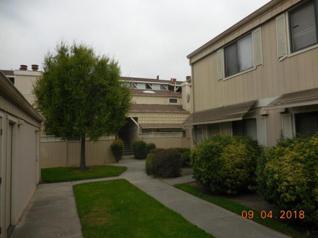 104 W Rossi St 12, Salinas, CA 93901 (#ML81721894) :: The Gilmartin Group