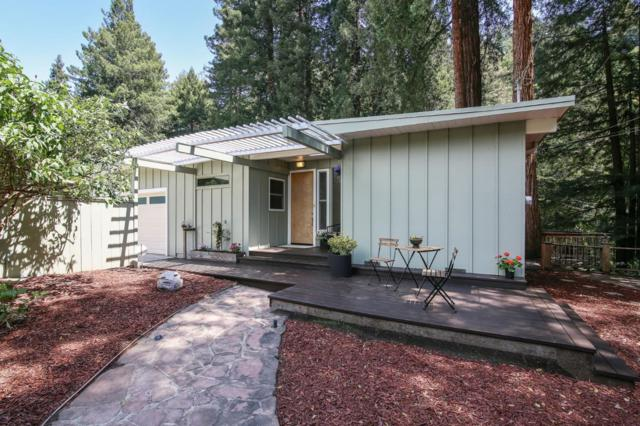 3868 Glen Haven Rd, Soquel, CA 95073 (#ML81721909) :: The Gilmartin Group