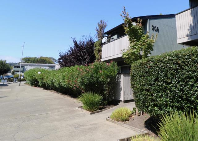1126 Cherry Ave 128, San Bruno, CA 94066 (#ML81721964) :: The Kulda Real Estate Group