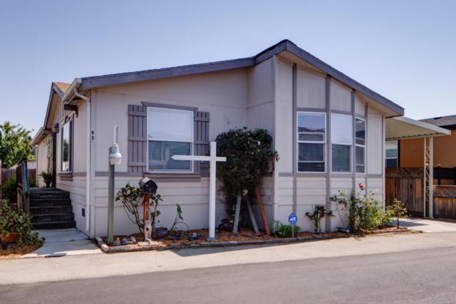 49 Blanca Ln 95, Watsonville, CA 95076 (#ML81721994) :: Strock Real Estate