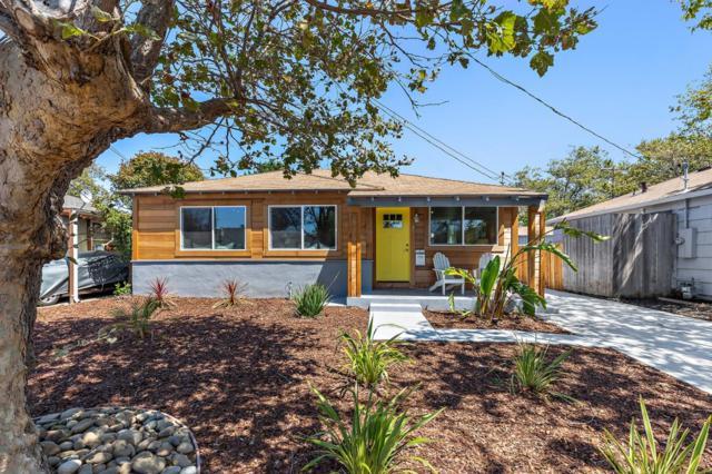 306 Cuardo Ave, Millbrae, CA 94030 (#ML81721995) :: The Gilmartin Group