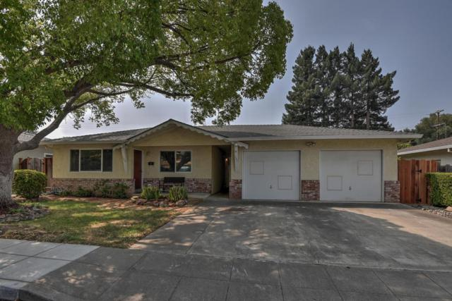 127 Mercy Street, Mountain View, CA 94041 (#ML81721999) :: Intero Real Estate