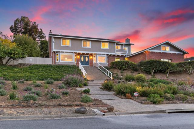 10 Tobin Clark Dr, Hillsborough, CA 94010 (#ML81722013) :: Perisson Real Estate, Inc.
