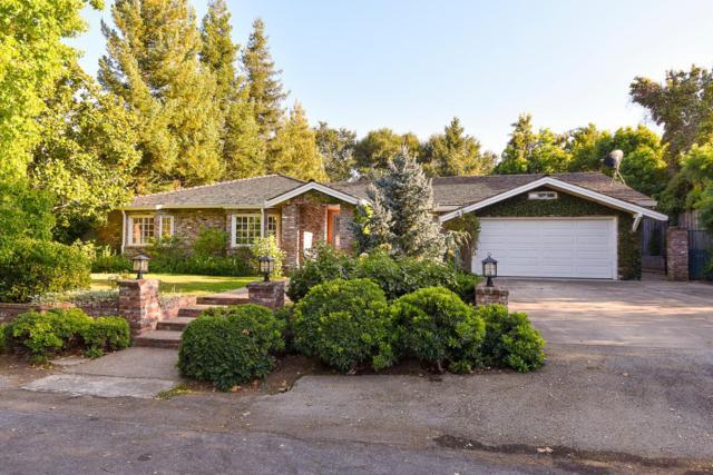370 Chamisal Ave, Los Altos, CA 94022 (#ML81722015) :: Brett Jennings Real Estate Experts