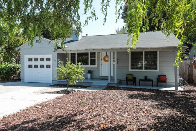 1012 Bay Rd, East Palo Alto, CA 94303 (#ML81722032) :: Strock Real Estate