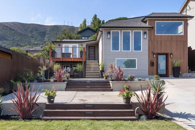 481 Mendocino St, Brisbane, CA 94005 (#ML81722056) :: Brett Jennings Real Estate Experts