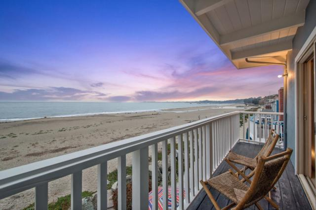 266 Beach Dr, Aptos, CA 95003 (#ML81722077) :: Strock Real Estate