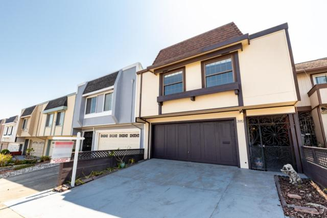 2529 Pomeroy Ct, South San Francisco, CA 94080 (#ML81722118) :: The Gilmartin Group