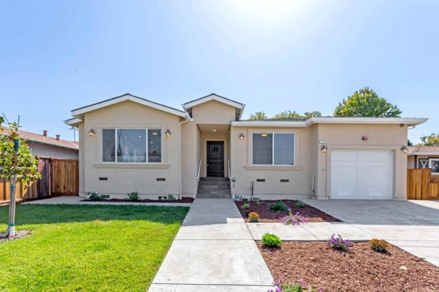 1639 Spring St, Mountain View, CA 94043 (#ML81722134) :: Strock Real Estate