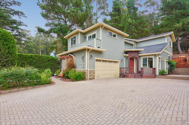 1043 Date St, Montara, CA 94037 (#ML81722145) :: Strock Real Estate