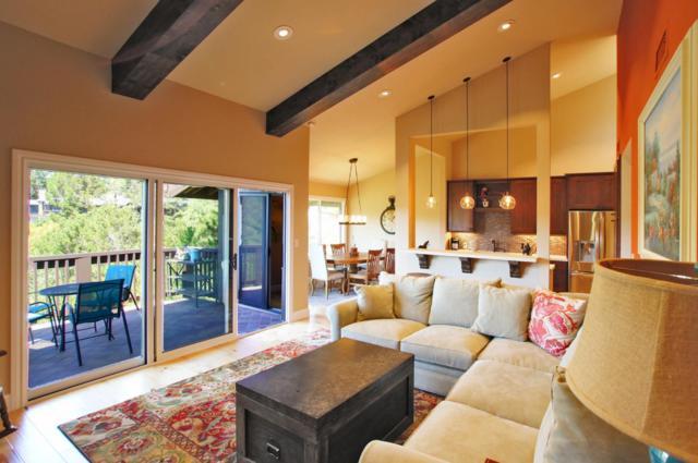 3352 La Mesa Dr 18, San Carlos, CA 94070 (#ML81722188) :: von Kaenel Real Estate Group