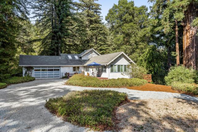 782 Lockhart Gulch Rd, Scotts Valley, CA 95066 (#ML81722213) :: The Goss Real Estate Group, Keller Williams Bay Area Estates