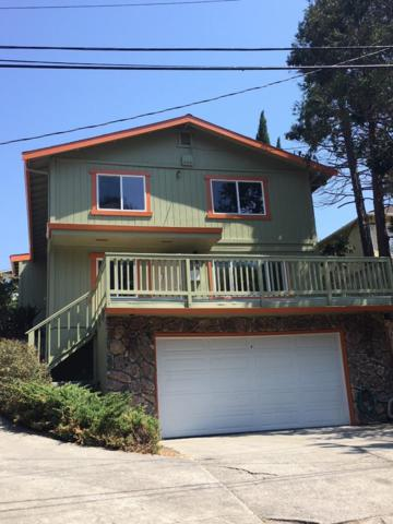 2240 Upland Rd, San Leandro, CA 94578 (#ML81722215) :: Strock Real Estate