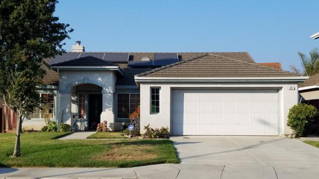 835 Buckhorn Dr, Salinas, CA 93905 (#ML81722236) :: Julie Davis Sells Homes