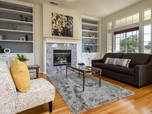 22 Arroyo View Cir, Belmont, CA 94002 (#ML81722268) :: Julie Davis Sells Homes