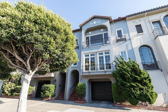 2353 North Point St 2355, San Francisco, CA 94123 (#ML81722296) :: The Goss Real Estate Group, Keller Williams Bay Area Estates