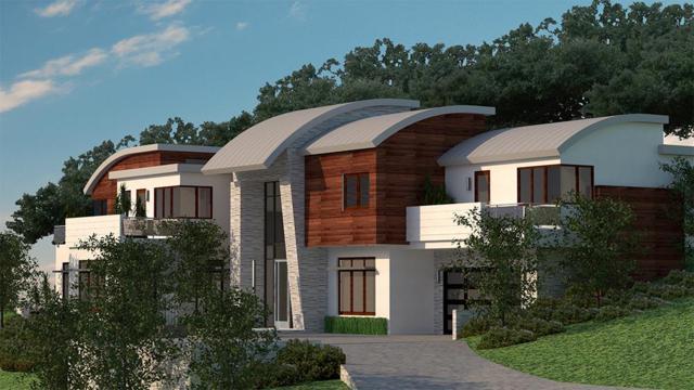 0 Bella Vista Dr, Hillsborough, CA 94010 (#ML81722300) :: Perisson Real Estate, Inc.
