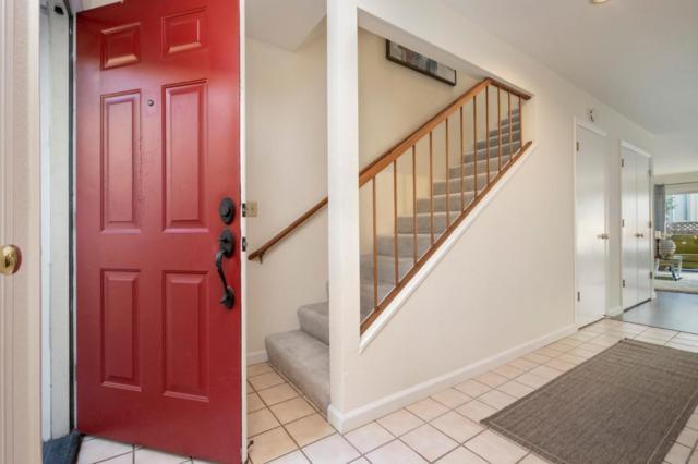 369 N Claremont St 3, San Mateo, CA 94401 (#ML81722316) :: Brett Jennings Real Estate Experts