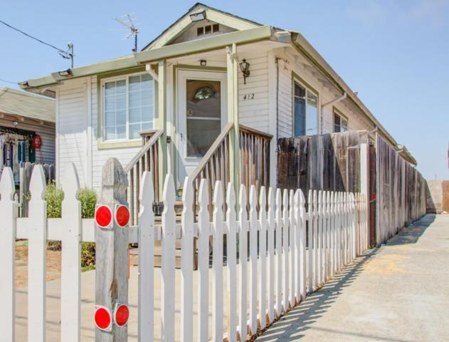 412 2nd St, Watsonville, CA 95076 (#ML81722347) :: The Gilmartin Group