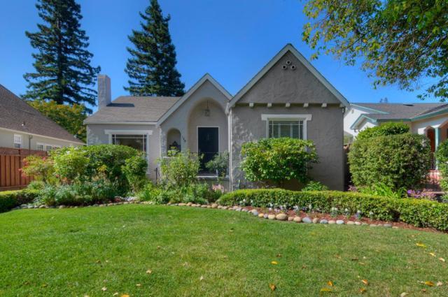126 Jeter St, Redwood City, CA 94062 (#ML81722367) :: Strock Real Estate