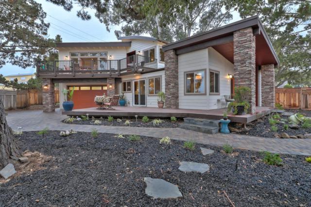 1501 Hoffman Ave, Monterey, CA 93940 (#ML81722379) :: Strock Real Estate