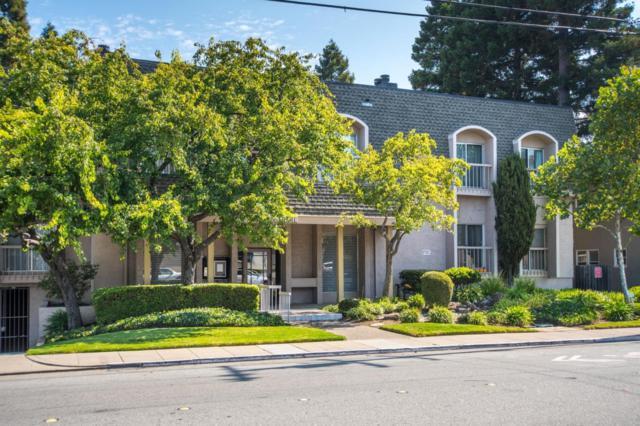 50 N San Mateo Dr 117, San Mateo, CA 94401 (#ML81722397) :: Brett Jennings Real Estate Experts