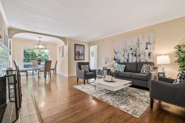1913 Lyon Ave, Belmont, CA 94002 (#ML81722402) :: Perisson Real Estate, Inc.