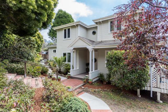 810 Moro Ave, El Granada, CA 94019 (#ML81722416) :: The Goss Real Estate Group, Keller Williams Bay Area Estates
