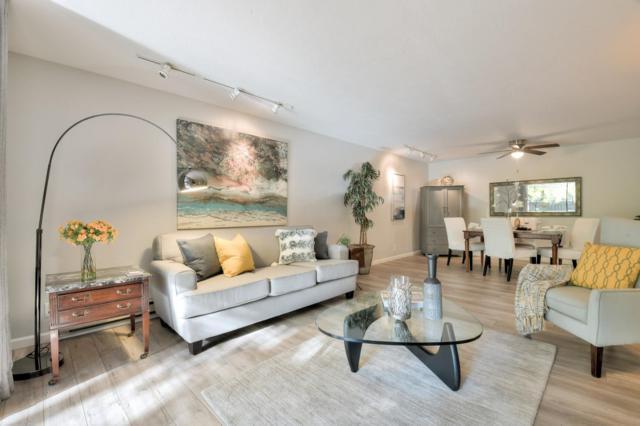 2000 Rock St 9, Mountain View, CA 94043 (#ML81722428) :: The Goss Real Estate Group, Keller Williams Bay Area Estates