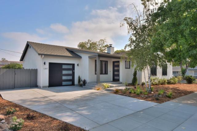 1397 Connecticut Dr, Redwood City, CA 94061 (#ML81722444) :: Brett Jennings Real Estate Experts