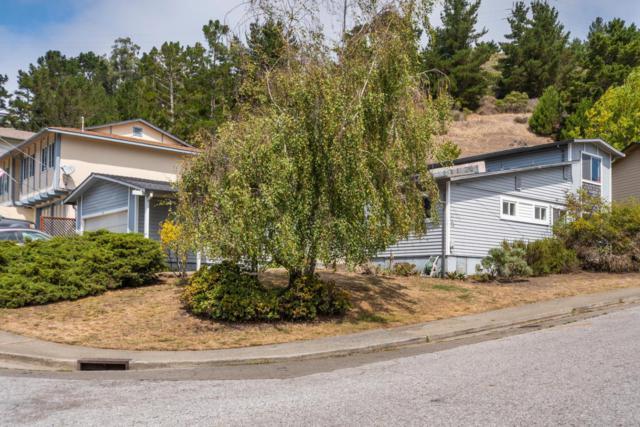 1522 Victoria Way, Pacifica, CA 94044 (#ML81722445) :: The Goss Real Estate Group, Keller Williams Bay Area Estates