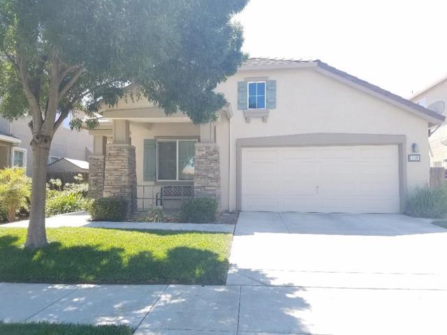1139 Oatgrass Way, Los Banos, CA 93635 (#ML81722495) :: Brett Jennings Real Estate Experts