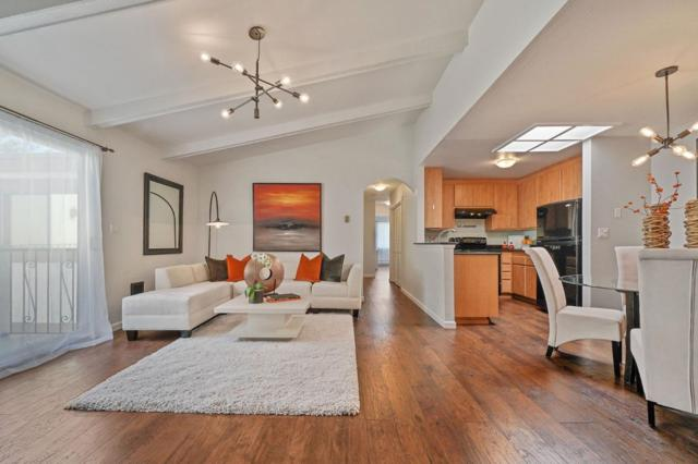 1209 Oak Grove Ave 303, Burlingame, CA 94010 (#ML81722498) :: Brett Jennings Real Estate Experts