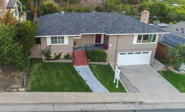 852 W Hillsdale Blvd, San Mateo, CA 94403 (#ML81722499) :: Julie Davis Sells Homes