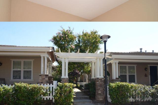 305 Hamlin Loop, Walnut Creek, CA 94598 (#ML81722501) :: Strock Real Estate
