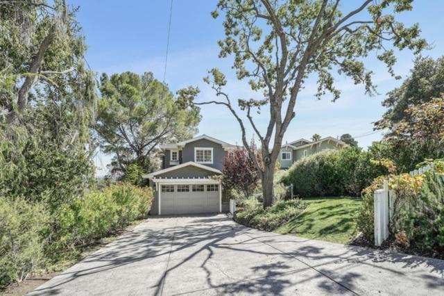 166 Rockridge Rd, San Carlos, CA 94070 (#ML81722509) :: Julie Davis Sells Homes