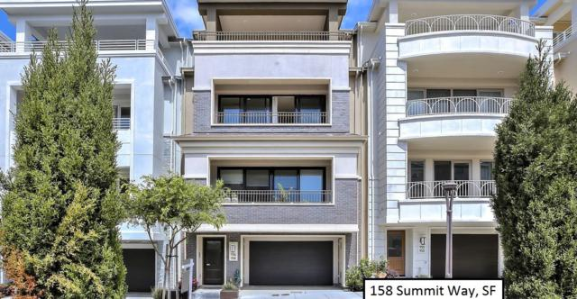 158 Summit Way, San Francisco, CA 94132 (#ML81722552) :: Strock Real Estate