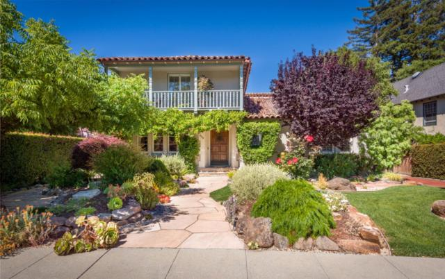 539 Edinburgh St, San Mateo, CA 94402 (#ML81722575) :: Strock Real Estate