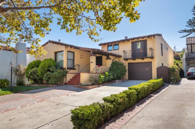 421 Taylor Blvd, Millbrae, CA 94030 (#ML81722587) :: von Kaenel Real Estate Group