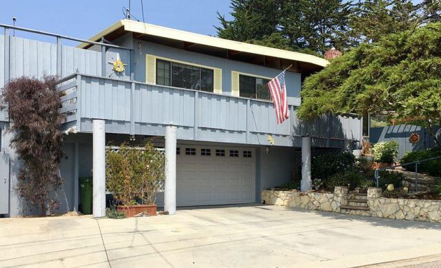 321 Los Altos Dr, Aptos, CA 95003 (#ML81722601) :: Strock Real Estate