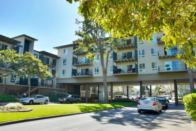 818 N Delaware St 408, San Mateo, CA 94401 (#ML81722604) :: Brett Jennings Real Estate Experts