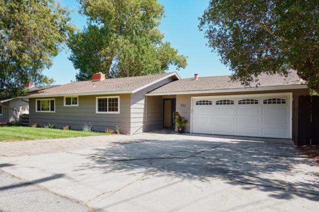 1132 Lassen Dr, Belmont, CA 94002 (#ML81722615) :: The Gilmartin Group
