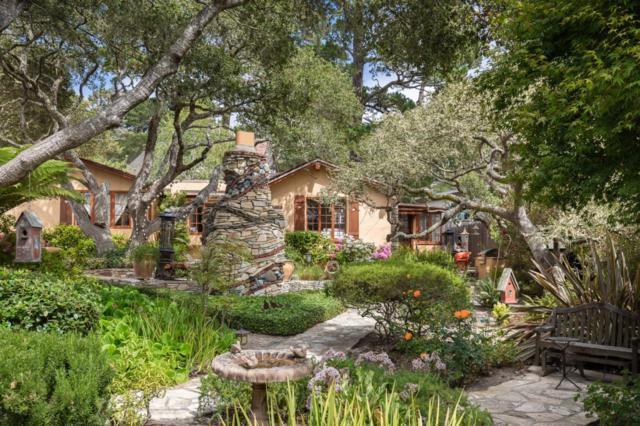 24675 Guadalupe St, Carmel, CA 93923 (#ML81722635) :: Julie Davis Sells Homes