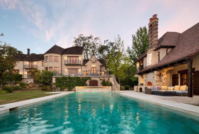 40 Fox Hill Rd, Woodside, CA 94062 (#ML81722644) :: Julie Davis Sells Homes