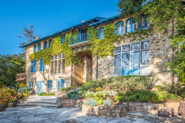 71 Highway 1, Carmel, CA 93923 (#ML81722685) :: Julie Davis Sells Homes