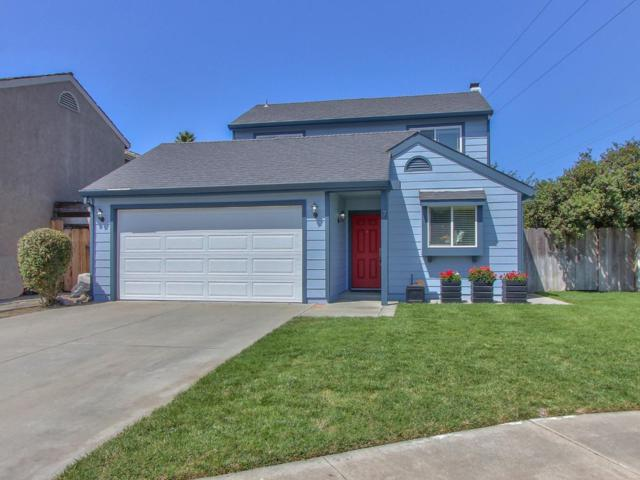 7 Mcallister Cir, Salinas, CA 93907 (#ML81722700) :: Brett Jennings Real Estate Experts