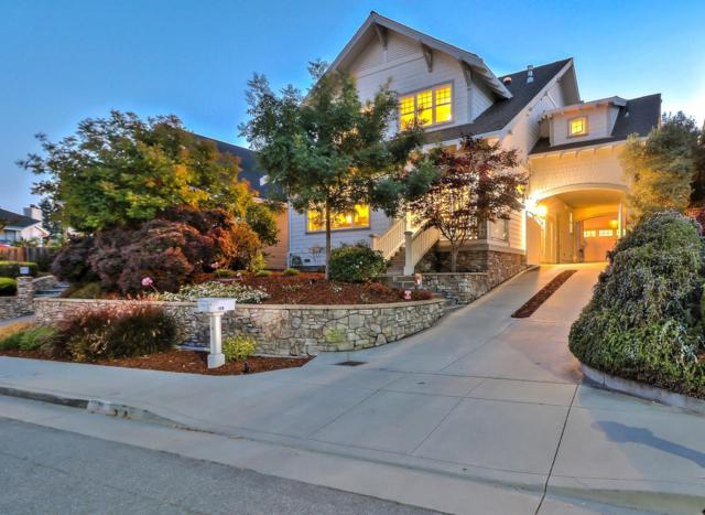 129 English Dr, Santa Cruz, CA 95065 (#ML81722715) :: Strock Real Estate