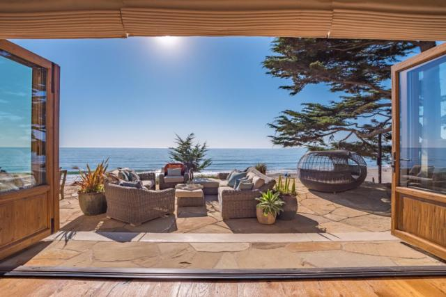 1443 San Andreas Rd, La Selva Beach, CA 95076 (#ML81722720) :: The Gilmartin Group