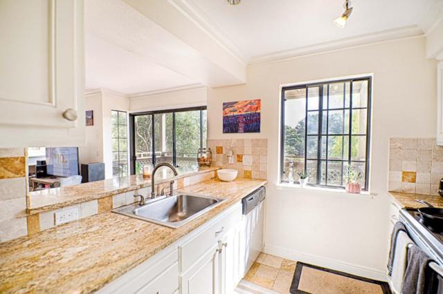420 Quail Run Ct 38, Del Rey Oaks, CA 93940 (#ML81722724) :: Julie Davis Sells Homes