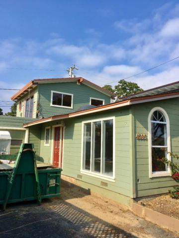 4595 Emerald St, Capitola, CA 95010 (#ML81722727) :: Strock Real Estate